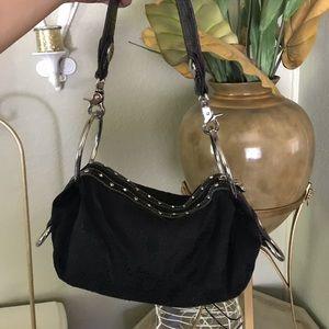 Kathy Van Zeeland small purse
